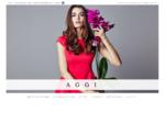 AGGI - niezwykła moda damska.