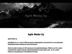 Agile Media Oy | Agile Development For You