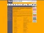 Půjčovna nářadí , zahradní a stavební techniky Agile Praha 9