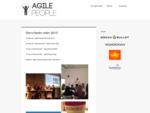 Agile People