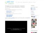 Agile Tour Lithuania 2015
