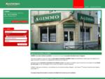 AGIMMO Arras agence immobilière à Arras - maisons et appartements à Arras