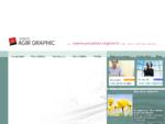Imprimerie offset, impression écologique, imprimeur magazine et brochure