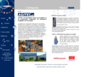 Agitec - Fabrication d'agitateur et mélangeur industriels