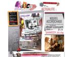 Agit'heacute;, galerie-atelier d'art et La Table de Pascal