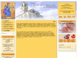 Εκκλησιαστικό Ίδρυμα Αγιος Μάρκος