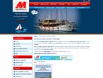 Dovolená na lodi a na kole v Chorvatsku. Plavby po ostrovech Dalmácie. Aktivní dovolená nebo relax