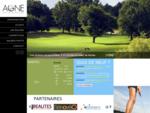AGNE - Golf Nantes Erdre