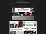 Aktualności - AgniArtAgniArt | Jadwiga Jaśkowiak