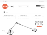 Vendita online di lampade, arredo e oggettistica a prezzi scontati - AGOF Store