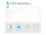 FISA - Federazione Italiana delle Società di Agopuntura