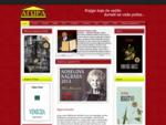 Agora books