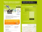 Agora Jaunay-Clan Ré³¥aux sociaux et entreprises  effet de mode ou r饬le opportunitéSalle Mu...