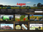Agpac - The crop protection specialist