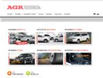 AGR Autokeskus OÜ
