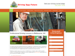 Driving School Melbourne, Driving Instructors Melbourne, Heavy Vehicle Licence