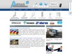 AGRAS hurtownia Pszczółki - profile i okucia okienne oraz drzwiowe, farby do drewna, akcesoria.