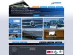 Ágreda Automóvil - Transporte Autobuses Zaragoza y Concesionario oficial Mercedes Benz en Zaragoza