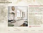 Puukoi köögid ja eritellimusel mööbel| Köögimööbel