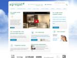 Podjetje Agregat poskrbi za dobavo ventilatorjev, opreme za prezračevanje objektov vseh vrst, gre