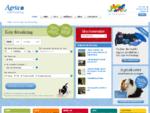Försäkring för hund, katt, smådjur, häst och lantbruk - Agria Djurförsäkring
