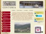 CENTURIA - AZIENDA AGRICOLA ED AGRITURISMO