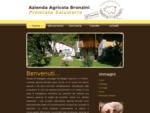 Azienda agricola Bronzini - Allevamento suini - Trentino