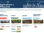 Agricultura Mà¡quinas - Grupo Auto-Industrial