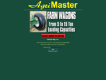 Welcome to Agrimaster. ca!