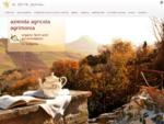 agrimonia - azienda agricola e agriturismo a Volterra, Toscana, Italia - corsi di lingua e cultura ...