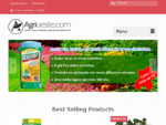 Agrioeste - Jardim, Casa e Ambiente, Agricultura e Pestcontrol