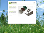 BIOWERT - bio based industry