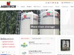 AGRITECH Das Web fr Landmaschinenhndler und werksttten