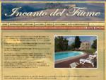Agriturismo Costa Degli Etruschi Agriturismo Incanto del Fiume | Agriturismo Olistico Toscana