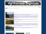 Agriturismo Irghitula, posada, nuoro, sardegna