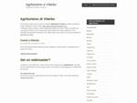 Agriturismo a Viterbo. Gli agriturismo di Viterbo e provincia