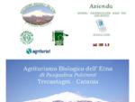 Agriturismo biologico dell Etna - Trecastagni - Sicilia