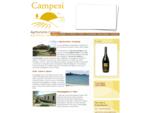 Agriturismo Sardegna Aglientu Gallura Vignola Mare BB