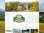 Home Page | Agriturismo I Viali Appartamenti per Vacanze Bed and Breakfast
