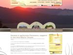 Agriturismo Pomarance appartamenti in fattoria Toscana | Agriturismo Statiano