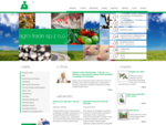 Agro-Trade zajmuje siÄ przemysłem rolno-spożywcznym. W skład naszych usług wchodzi m. in. dezy