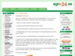 e-pood - agro24. ee