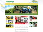Agrobard Przytyk koło Radomia - zajmujemy siÄ obsługą rolnictwa w zakresie sprzedaży ciągnikà³