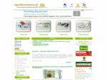 Agrobiznes - agrobiznesmen. pl - rolnictwo w najlepszym wydaniu, informacje branżowe, katalog firm