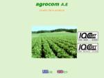 Agrocom A. E.