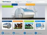 Agrocomplex - Zapraszamy do zapoznania siÄ z szeroką ofertą naszej firmy. Znajdą w niej Państwo