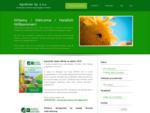 AgroEnter Sp. z o. o. - Innowacyjne produkty wspomagające rolnictwo