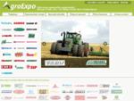 Online výstava poľnohospodárskej techniky - traktory, kombajny, nesené a ťahané náradie, pluhy,