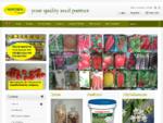 Agrogen S. A. - Σπόροι κηπευτικών, λιπάσματα, φυτοχώματα, πατατόσπορος, Κηπευτικά, Αρωματικά φυτά, ..