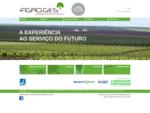 Agroges, Sociedade de Estudos e Projectos, Lda. - Cascais